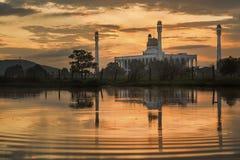 Thailand mosque Royalty Free Stock Photos