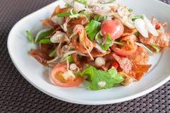 Thailand-Nahrung lizenzfreie stockbilder