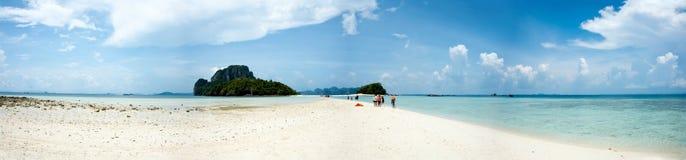Thailand niewidziana główna atrakcja Obraz Royalty Free