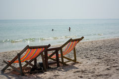 Thailand ocean beach stock photos