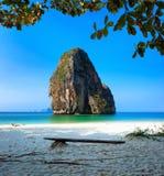 Thailand ocean beach Stock Images