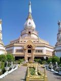 Thailand oerhört konstverk Royaltyfria Foton