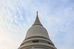 Thailand pagod Arkivbilder