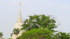 Thailand pagod Royaltyfria Foton