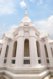 Thailand-Pagode Stockfotografie