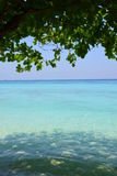 Thailand-Paradies lizenzfreie stockbilder