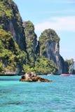 Thailand paradise stock images