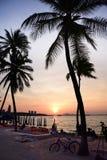 Thailand pattaya Arkivbild