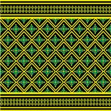 Thailand pattern Background Stock Images