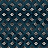 Thailand pattern Background Stock Image