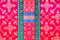 Thailand pattern Stock Images