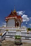Thailand Pavilion Royalty Free Stock Images