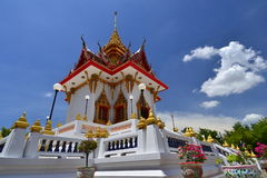 Thailand Pavilion Stock Photography