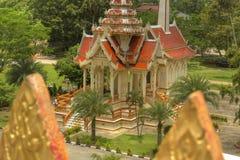 Thailand. Phuket Arkivbilder