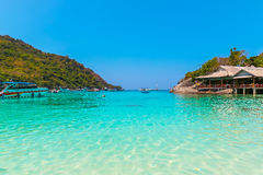 Thailand, phuket. Beach. Stock Images