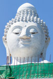 Thailand phuket big buddha Stock Photos