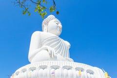 Thailand phuket big buddha Royalty Free Stock Photos