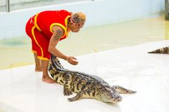 THAILAND, PHUKET -DEC 11, 2014: Traditional for Thailand Stock Photo