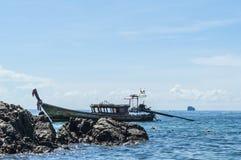 Thailand Phuket Island scenery Royalty Free Stock Image
