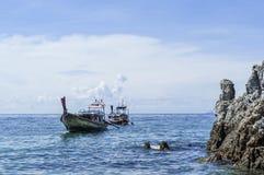 Thailand Phuket Island scenery Royalty Free Stock Photography