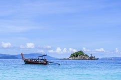 Thailand Phuket Island scenery Stock Images