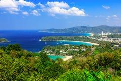 Thailand, Phuket. Royalty Free Stock Photo
