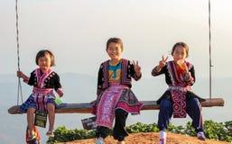 Thailand-Reise Stockfoto