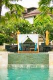 Thailand resort. Stock Images