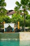 Thailand resort. Stock Photography