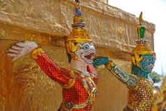 Thailand-Riese stockfoto