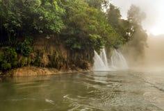 Thailand. River Kwai Stock Image