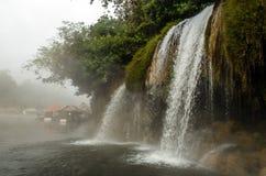 Thailand. River Kwai Stock Photos