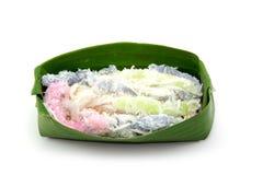 Thailand sötsaker Arkivbild