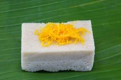 Thailand sötsaker Royaltyfri Fotografi