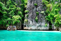 Thailand. `s amazing views in September Stock Photography