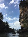 Thailand& x27; s eiland Royalty-vrije Stock Afbeeldingen