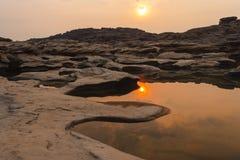 Thailand 's grand canyon Stock Photo