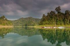 Thailand-Safari Stockfotos