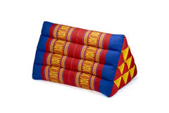 Thailand scatter cushion Royalty Free Stock Photos