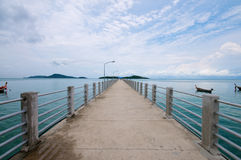 Thailand Scenery Royalty Free Stock Photography