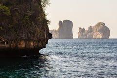 Thailand sea Stock Photos
