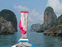 Thailand sea view Stock Photos