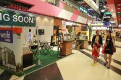 Thailand Shopping mall Stock Photos