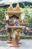 Thailand Shrine Royalty Free Stock Photo