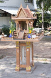 Thailand Shrine Royalty Free Stock Photos