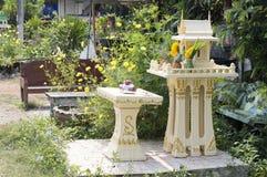 Thailand Shrine Royalty Free Stock Photography