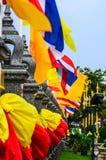 Thailand sjunker Arkivfoton