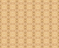 Thailand stripes. Background graphic patterned surface. Wicker material Royalty Free Stock Images