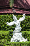 Thailand style garden Stock Photography