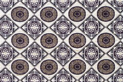 Thailand style rug surface close up vintage fabric Stock Photo